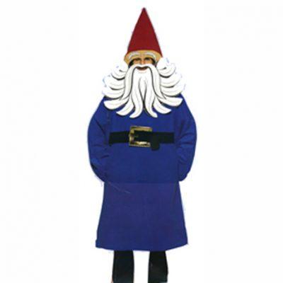 Travelocity Roaming Gnome Costume