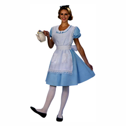 Alice Costume Dress