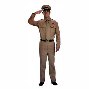 World War 2 General Costume
