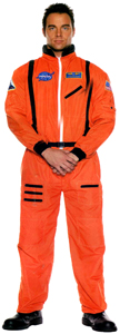 Astronaut Costume for Adults