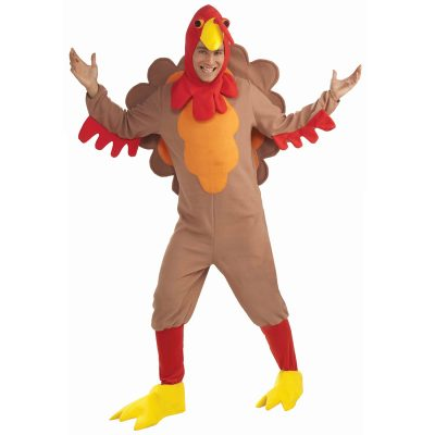 Adult Turkey Costume