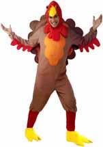 Thanksgiving Costumes