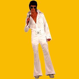 Elvis Vegas costume