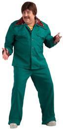 Leisure Suit Adult Costume