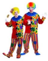 Clown, Circus, Magic, & Theater Costumes