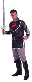 Lancelot Costume
