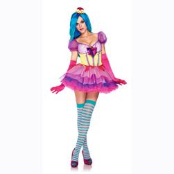 Ladies Cupcake Cutie costume