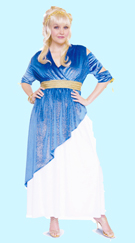 Athena - Greek Goddess Costume