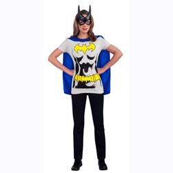 Bat Girl T-Shirt costume