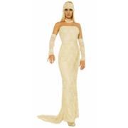 Mummy Woman Outfit