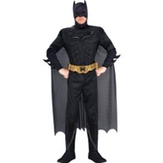 Batman Deluxe Costume - Dark Knight Rises