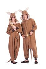Adult Kangaroo Outfit