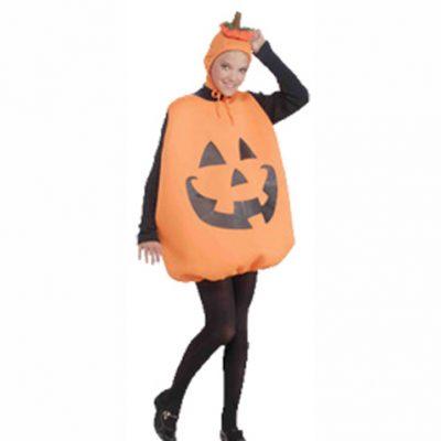 Jack-O-Lantern Pumpkin costume