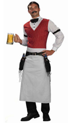 Bartender - Wild West