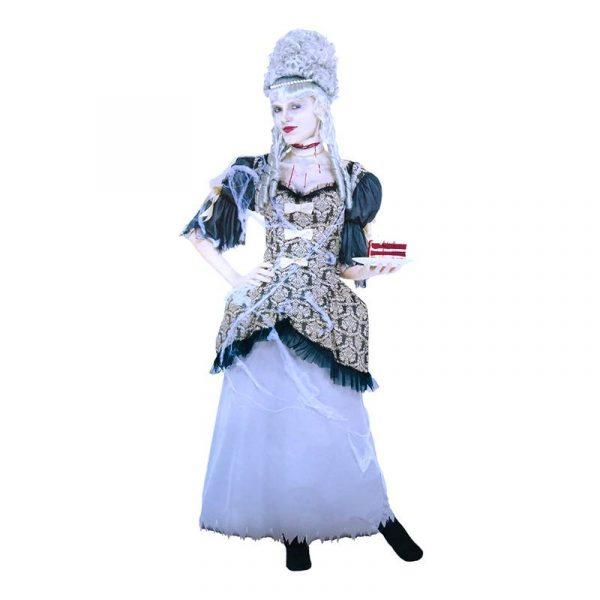 Marie Antoinette Zombie