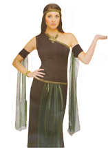 Cleopatra - Nile Dancer