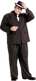 Gangster costume Al Capone Roaring 20's