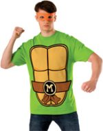 Michaelangelo Teenage Mutant Ninja Turtle