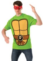 Raphael Teenage Mutant Ninja Turtle