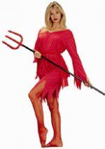 Devil Sexy Red