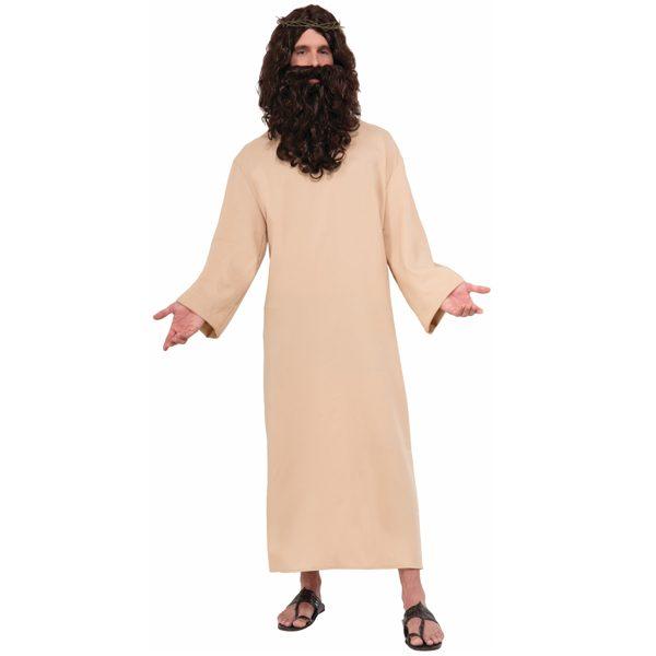Child Jesus or Prophet Robe