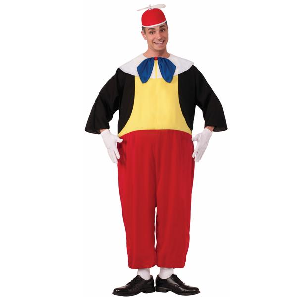 Tweedle Dee Costume