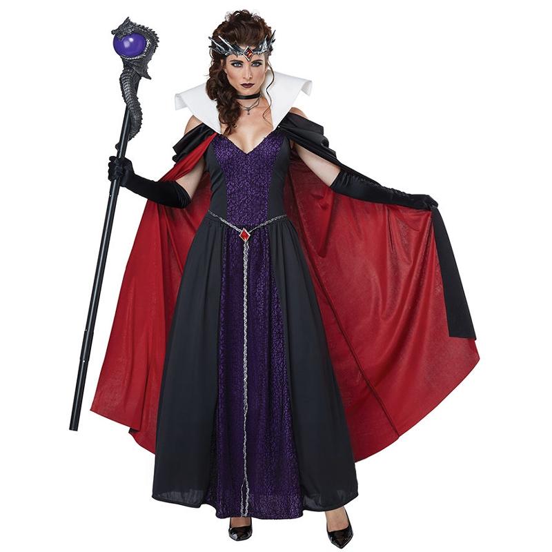 Storybook Evil Queen