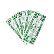 Paper Play Money - 75 Piece Pack - Assorted Per Pack