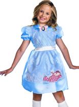 Alice Classic Costume