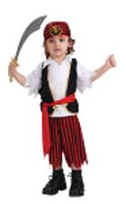 Pirate & Gypsy Children's Costumes