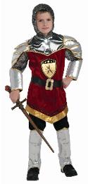 Dragon Slayer Children's Costume