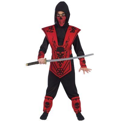 Ninja Skull Lord