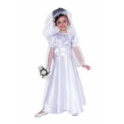 Bride - Wedding Belle dress and veil