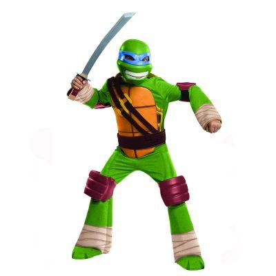 Leonardo Ninja Turtle