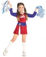 Sports of all Sorts & School Spirit Children's Costumes