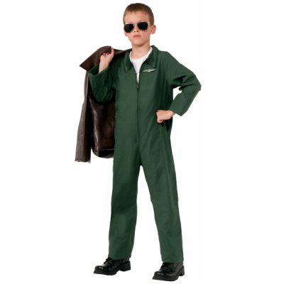 Child Airforce Costume