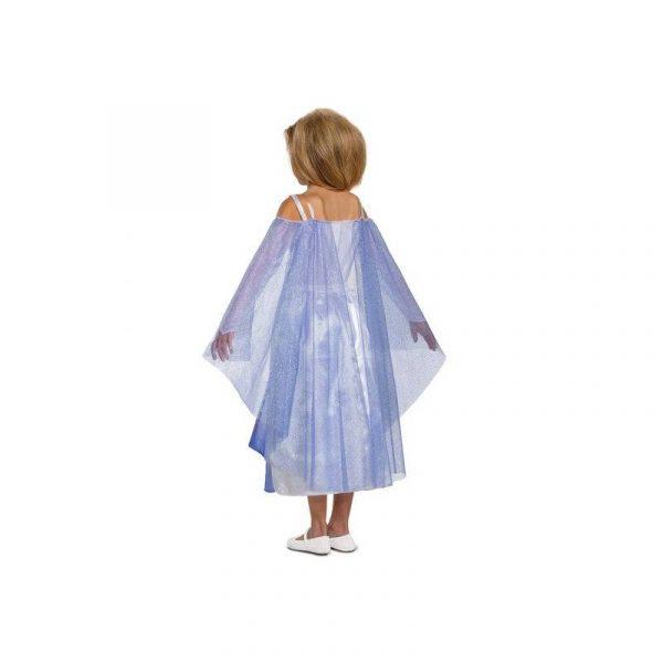 Frozen 2 Elsa Child Princess Costume