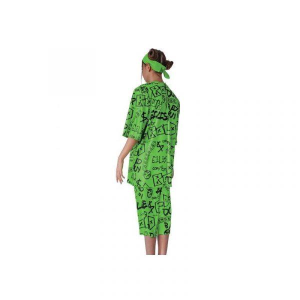 Billie Eilish Child Costume