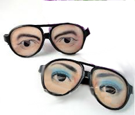 Novelty or Miscellaneous Glasses