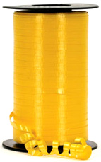 Sunshine Curling Ribbon