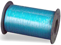 Turquoise Curlling Ribbon