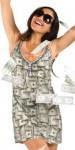 Casino, Bingo, & Card Party Costumes