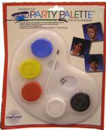 Face Painting Party Palette