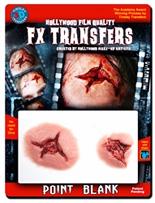Tinsley Transfers - Point Blank Tattoos