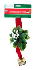 Mistletoe with Jingle Bell