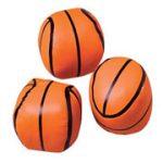 4 Inch Soft Basketball