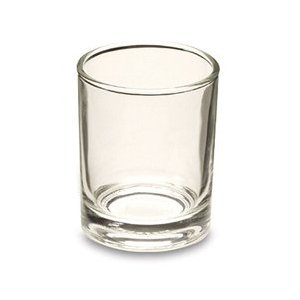 "2.5"" Votive Candle Cup"