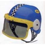 Childs Racing Helmet