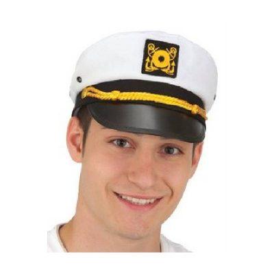 Luau Admiral Hat - Yacht Hat