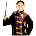 Harry Potter Scarf Costume Accessory